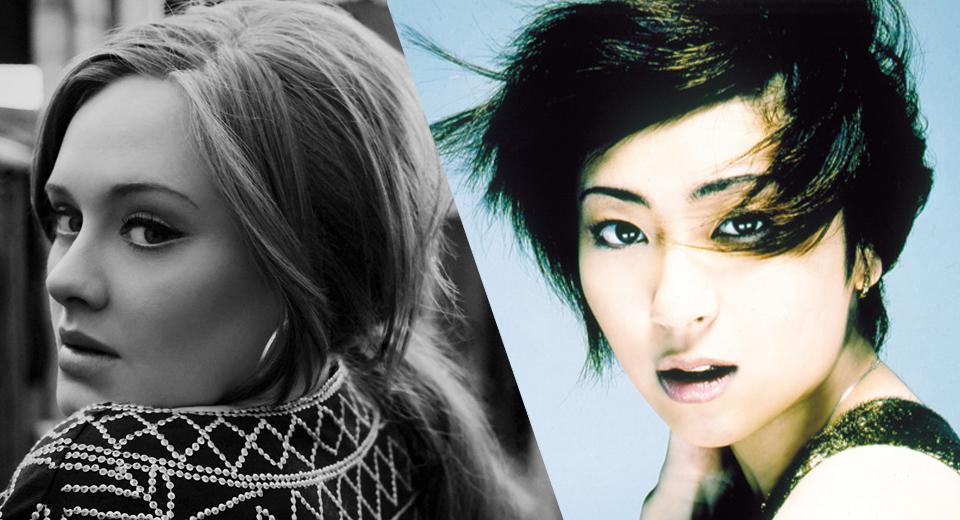 adele+hikaru